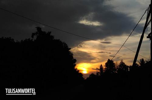 sunset-sore-di-selatbaru
