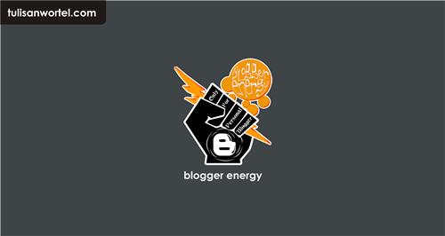 Masuk ke Komunitas Blogger Energy