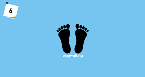 tips blogging : blogwalking