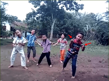Pengaruh video ggs youtube
