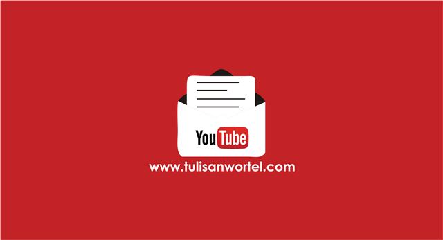 surat terbuka untuk creator youtuber indonesia