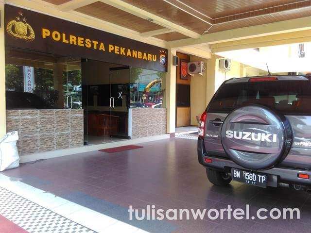 foto-polresta-kota-pekanbaru