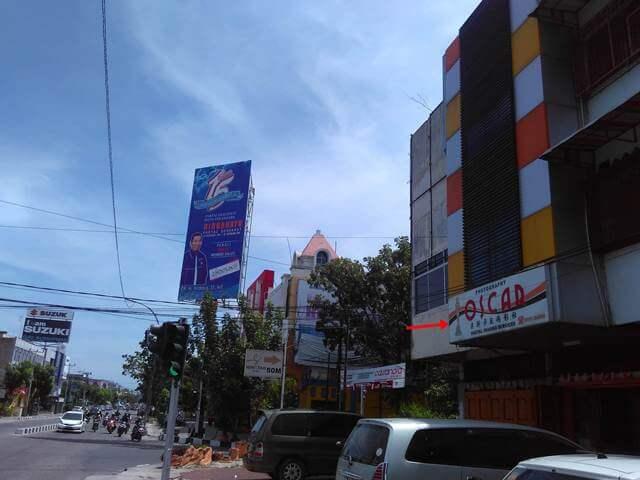 tempat foto copy terdekat di polresta kota pekanbaru