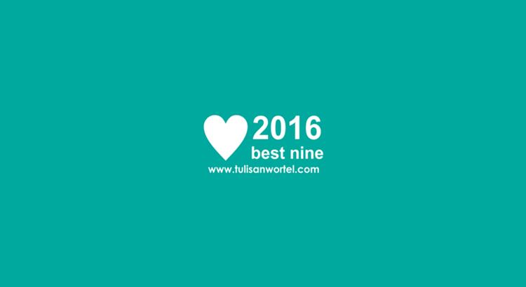 2016 Best Nine