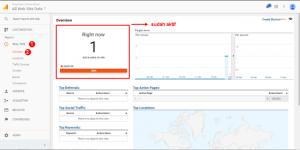 cara mengaktifkan google analytics
