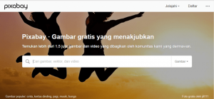 download gambar gratis pixabay