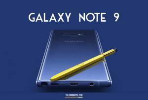galaxy-note-9-tulisan-wortel