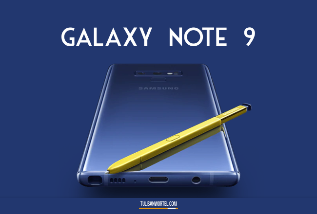 galaxy-note-9-tulisan-wortel