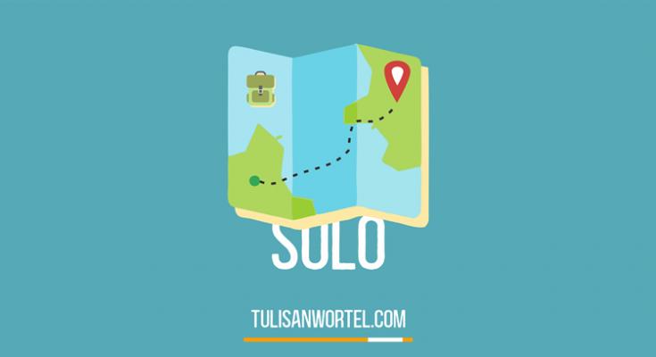 wisata kota solo