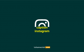 caption instagram